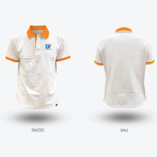 Cơ sở cung cấp áo thun uy tín chất lượng tại thành phố Hồ Chí Minh Ao-thun-co-tru-mau-cam-aothunzinzin