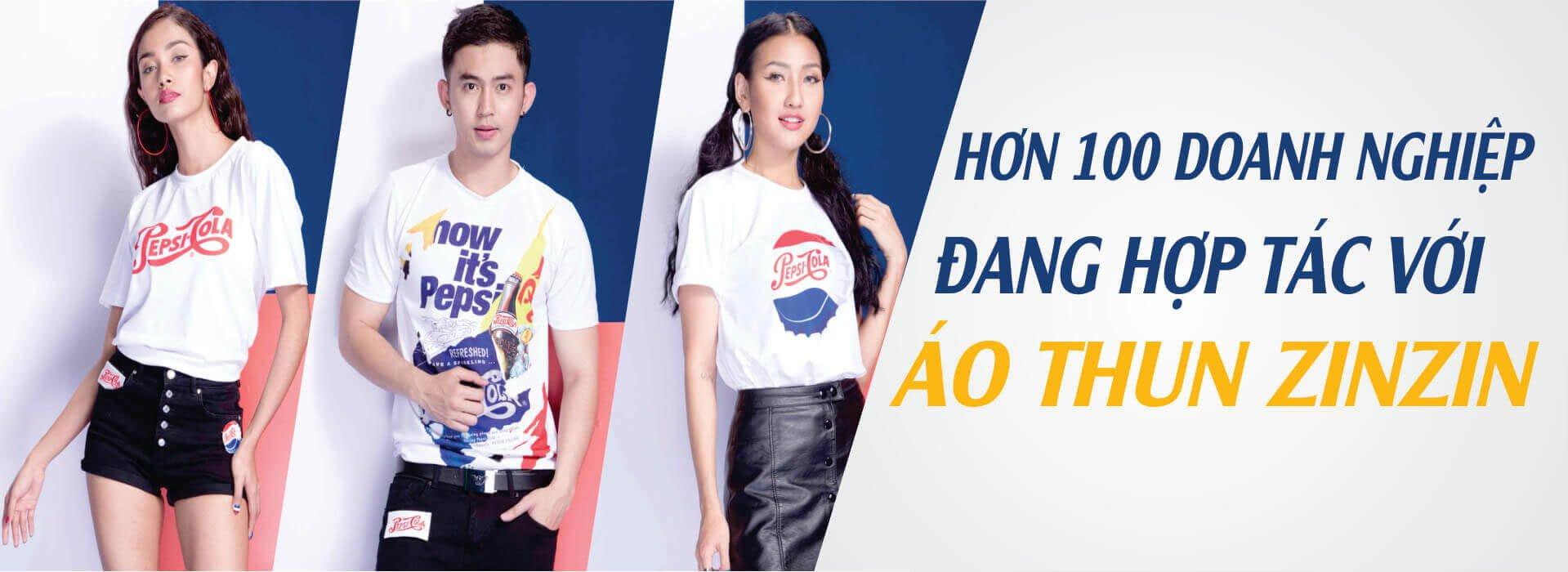 Áo thun gia đình Banner-ao-thun-doanh-nghiep-ao-thun-zinzin